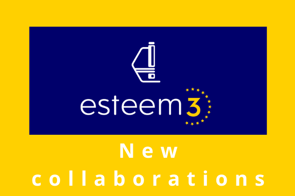 New collaborations with Q-SORT, TEESMAT and EUSMI projects