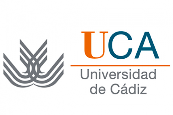 Logo UCA - Universidad de Cádiz