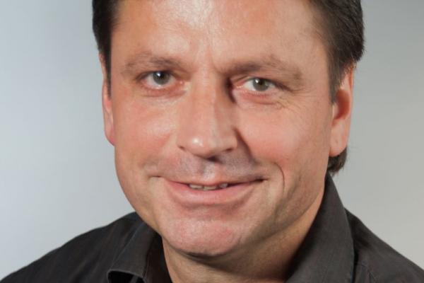 Prof. Dr. Peter A. Van Aken