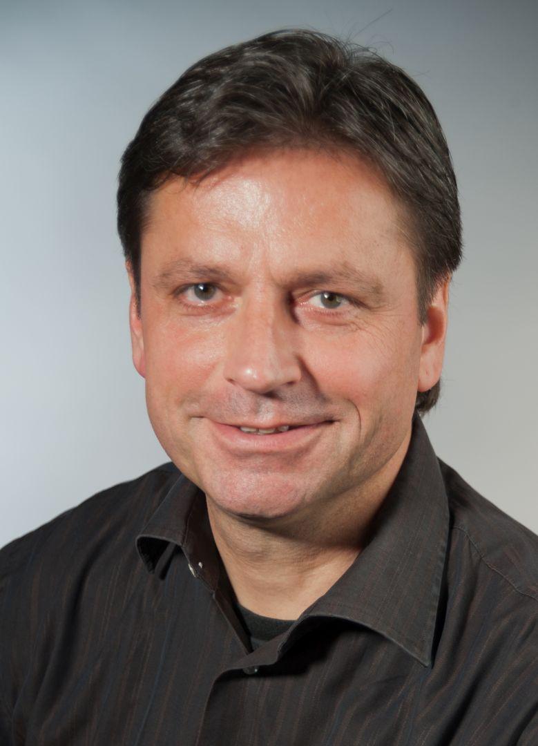 Prof. Dr. Peter van Aken
