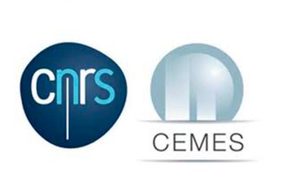 Logo CEMES-CNRS