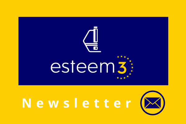 ESTEEM3 Newsletter